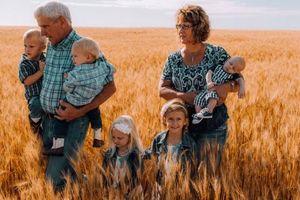 Nông dân Mỹ: 'Tổng thống Trump đang hủy hoại thị trường nông sản'