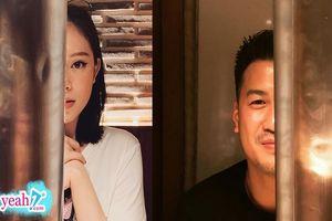 Phillip Nguyễn và Linh Rin chụp hình cùng chung concept, ngầm xác nhận chuyện hẹn hò