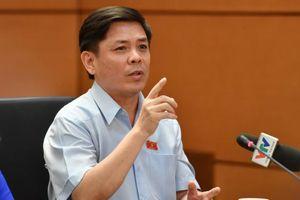Bộ trưởng Nguyễn Văn Thể: 'Nếu không sửa cầu Thăng Long thì sau này sẽ rất khó sửa'