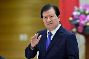 Phó Thủ tướng: 'Xử lý nghiêm nếu có sai phạm tại công trình thủy điện Đắk Kar và Đắk Sin 1'