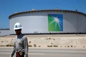 'Gã khổng lồ' dầu mỏ Aramco chi 15 tỷ USD mua 20% công ty lọc dầu Jamnagar của Ấn Độ