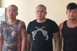 Bắt Quang 'Rambo' - đàn anh của Khá 'Bảnh'