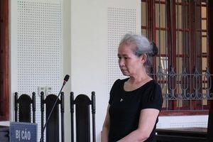 Lĩnh 12 năm tù vì mua ma túy treo gác bếp 'chữa' ung thư cho chồng