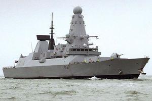 Anh cử tàu chiến tới vùng Vịnh để cùng Mỹ chống lại Iran?