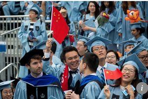 Du học sinh Trung Quốc và 'đường tắt' tinh vi để theo học các trường danh giá nước ngoài