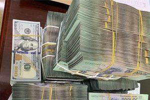 Bắt đường dây đánh bạc hơn 1.600 tỷ đồng