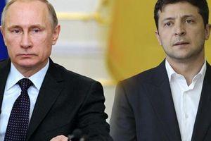 Ukraine tung chiêu 'đáp trả' sắc lệnh quốc tịch gây tranh cãi của Nga