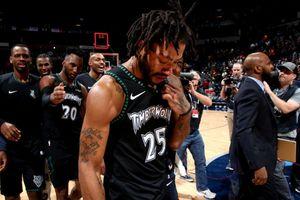 Top 5 cầu thủ 'mong manh dễ vỡ' nhất tại NBA (Phần 2)