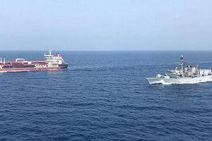 Mỹ lo ngại Anh úp mở từ chối đề xuất tham gia sứ mệnh vùng Vịnh