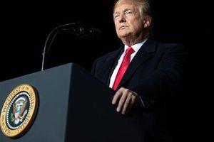 Tổng thống Donald Trump đe dọa rút Mỹ khỏi Tổ chức Thương mại Thế giới