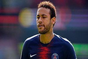 Neymar bị PSG loại khỏi hệ thống thương mại