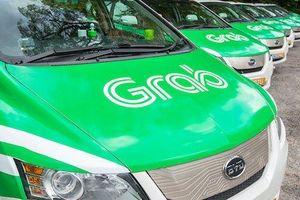 Grab hoan nghênh kiến nghị chuyển đổi taxi truyền thống sang taxi công nghệ