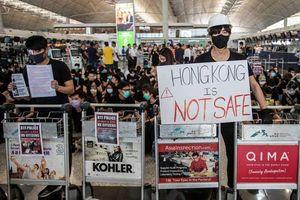 'Giọt nước tràn ly' khiến Hong Kong khủng hoảng