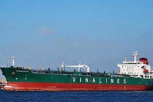 Mới nửa năm, Vinalines đã lỗ hơn 500 tỉ đồng