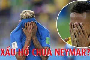 Video trường dạy tiểu xảo ăn vạ như Neymar