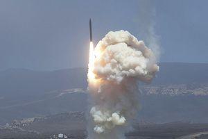 Nga tuyên bố không có đối thủ trong cuộc đua vũ khí hạt nhân