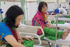 Chưa có cơ sở khẳng định ngộ độc thực phẩm tại Đà Nẵng