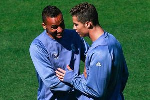 Tân binh Juventus xin áo số 7 của Ronaldo