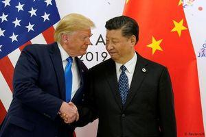 Hoãn tăng thuế, Tổng thống Trump 'giật mình' trước Trung Quốc?
