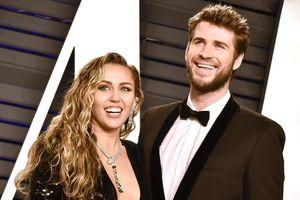 Báo Anh đưa tin Miley Cyrus và Liam Hemsworth có thể sẽ tái hợp