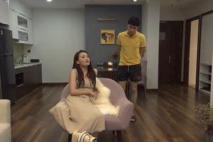 'Về nhà đi con' ngoại truyện tập 2: Thư mê trai đẹp, ông Sơn lo Dương có bạn gái