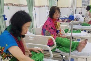 Vụ việc 9 du khách bị ngộ độc thực phẩm ở Đà Nẵng: Ai chịu trách nhiệm?