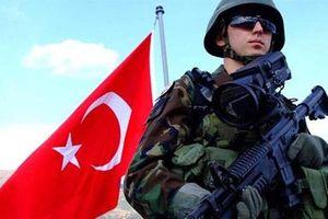 Sức mạnh quân sự và chính trị Lục quân Thổ Nhĩ Kỳ