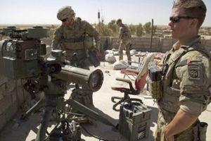 Iraq vạch trần mưu Mỹ ở Trung Đông