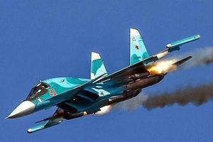 Nga dùng vũ khí không bị gây nhiễu diệt mục tiêu