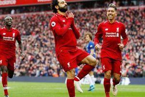 Siêu cúp châu Âu: Liverpool quyết giành 'cú đúp'