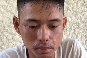 Đang bị điều tra về hành vi giết vợ cũ, phát hiện dâm ô con riêng của nạn nhân