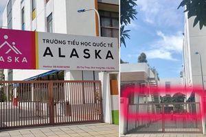 Trường quốc tế Alaska bỗng dưng xóa sạch mác 'quốc tế'... là ý gì?