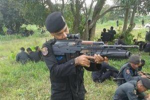 Type 56 của Thái Lan là khẩu súng 'độ' xịn nhất Đông Nam Á?