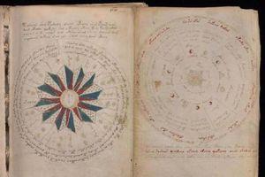 Giải mã bản thảo Voynich bí ẩn nhất mọi thời đại