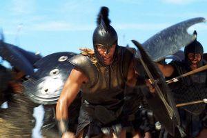 Sự thật sốc nặng đội quân máu chiến nhất Hy Lạp cổ đại