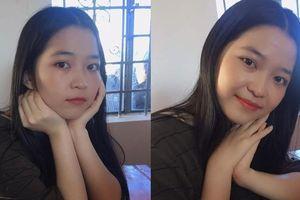 Nữ sinh mất tích ở Nội Bài: Mất dấu tại cầu Nhật Tân