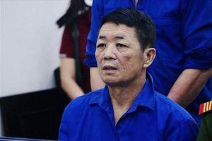 Trùm bảo kê chợ Long Biên Hưng 'kính' đột ngột tử vong