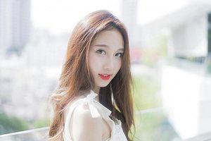 Hot girl hoàn mỹ nhất Đông Nam Á lười kiếm tiền vì lý do 'lạ'