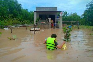 Truy tìm 'thủ phạm' khiến Phú Quốc ngập lụt chưa từng có