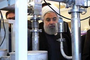 Iran tuyên bố kho uranium làm giàu thấp 'đang tăng nhanh', vượt quá 360 kg