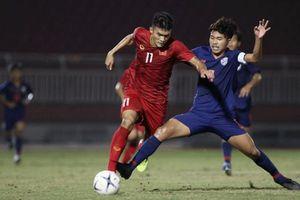 Việt Nam khó khăn trong cuộc đua giành vé vào bán kết