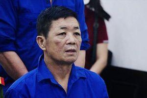 Hưng 'kính' trùm bảo kê chợ Long Biên tử vong