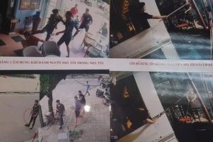 Hà Nội: Người dân kêu cứu vì liên tục bị hàng xóm đe dọa!