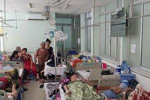 Bệnh viện Nhân dân 115 phản hồi về Bệnh viện tận thu giường dịch vụ