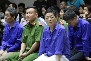 Trùm bảo kê chợ Long Biên Hưng 'kính' tử vong vì bệnh gan