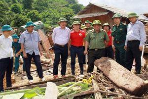 Thanh Hóa: Công an tỉnh không tổ chức lễ kỷ niệm ngày truyền thống CAND
