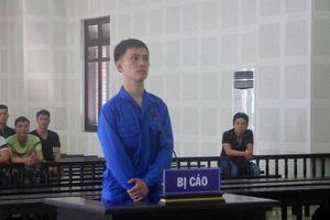 Đối tượng vận chuyển số lượng ma túy đá lớn nhất Đà Nẵng lĩnh án chung thân
