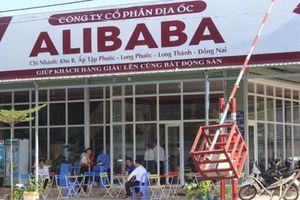 Phó Thủ tướng: Xử lý nghiêm vi phạm của Công ty CP Địa ốc Alibaba