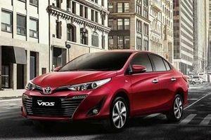 Ô tô Toyota bán chạy nhất tháng 7: 2,4 nghìn người đã bỏ tiền ra mua