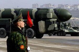 Tổng thống Putin tuyên bố đứng đầu thế giới về vũ khí hạt nhân, vượt xa Mỹ